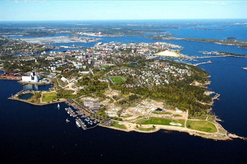 Finlande-Kokta