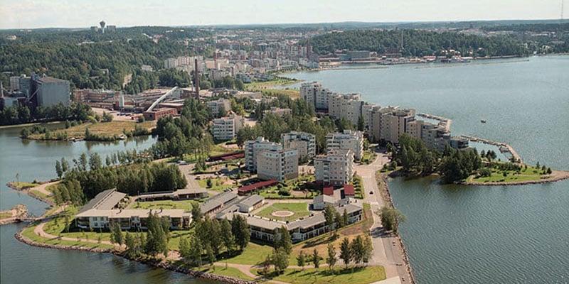 Finlande-Lahti